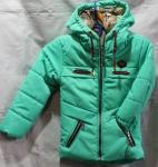 Детские демисезонные куртки 4-8 лет CH-0613-5