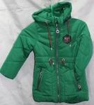 Детские демисезонные куртки 6-12 лет CH-0614-1