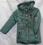 Детские демисезонные куртки 6-12 лет CH-0614-2