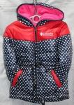 Детские демисезонные куртки 2-6 лет CH-0603-2