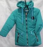 Детские демисезонные куртки 6-12 лет CH-0614-7