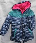 Детские демисезонные куртки 2-6 лет CH-0603-3
