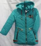 Детские демисезонные куртки 6-12 лет CH-0615-6