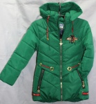 Детские демисезонные куртки 6-12 лет CH-0615-7