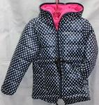 Детские демисезонные куртки 2-6 лет CH-0603-5
