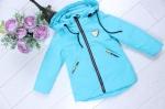 Детские демисезонные куртки р. 68-92 M152-1
