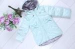 Детские демисезонные куртки р. 74-92 2002-4