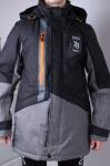 Детские демисезонные куртки р. 146-170 6-889-1