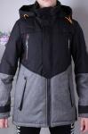 Детские демисезонные куртки р. 146-170 6-888-3