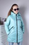 Детские демисезонные куртки р. 134-164 29100-1