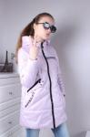 Детские демисезонные куртки р. 134-164 29100-2