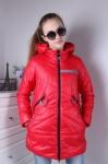 Детские демисезонные куртки р. 134-164 29100-3