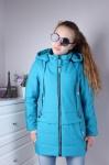 Детские демисезонные куртки р. 140-164 901-2