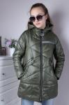 Детские демисезонные куртки р. 134-164 29100-4