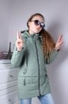 Детские демисезонные куртки р. 140-164 901-1