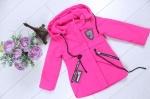 Детские демисезонные куртки р. 98-122 DL810-2