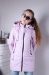 Детские демисезонные куртки р. 140-164 901-3