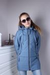 Детские демисезонные куртки р. 140-164 901-4