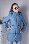 Детские демисезонные куртки р. 134-158 905-1