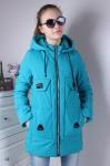 Детские демисезонные куртки р. 140-164 66-448-1