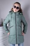 Детские демисезонные куртки р. 134-158 905-2