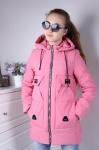 Детские демисезонные куртки р. 140-164 66-448-3