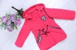 Детские демисезонные куртки р. 98-122 DL810-3