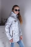 Детские демисезонные куртки р. 128-152 DX9060-2