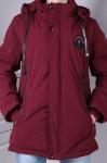 Детские демисезонные куртки р. 128-152 7-824-2