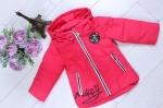 Детские демисезонные куртки р. 80-104 W3-1