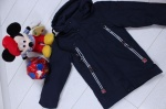 Детские демисезонные куртки р. 104-128 CX6809-1