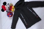 Детские демисезонные куртки р. 104-128 CX6809-2