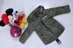 Детские демисезонные куртки р. 86-116 NEW-3