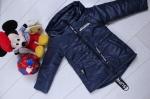 Детские демисезонные куртки р. 86-116 NEW-2