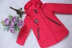 Детские демисезонные куртки р. 80-104 1990-1