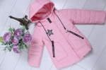 Детские демисезонные куртки р. 80-104 1990-4