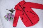 Детские демисезонные куртки р. 116-140 M160-1