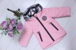 Детские демисезонные куртки р. 74-98 W-6-1