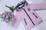 Детские демисезонные куртки р. 74-98 W-6-2