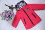 Детские демисезонные куртки р. 74-98 W-6-3