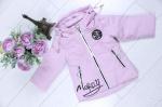 Детские демисезонные куртки р. 80-104 W3-3