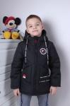 Детские демисезонные куртки р. 98-128 906-3