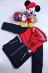 Детские демисезонные куртки р. 80-104 FAS-1