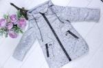 Детские демисезонные куртки р. 110-134 Z917-1