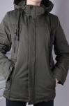 Детские демисезонные куртки р. 146-170 CX6801-1