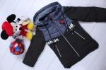 Детские демисезонные куртки р. 80-104 FAS-2