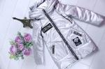 Детские демисезонные куртки р. 116-140 DX9067-2