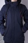 Детские демисезонные куртки р. 146-170 CX6801-2