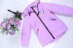 Детские демисезонные куртки р. 68-92 M152-2