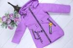 Детские демисезонные куртки р. 104-128 TA901-1